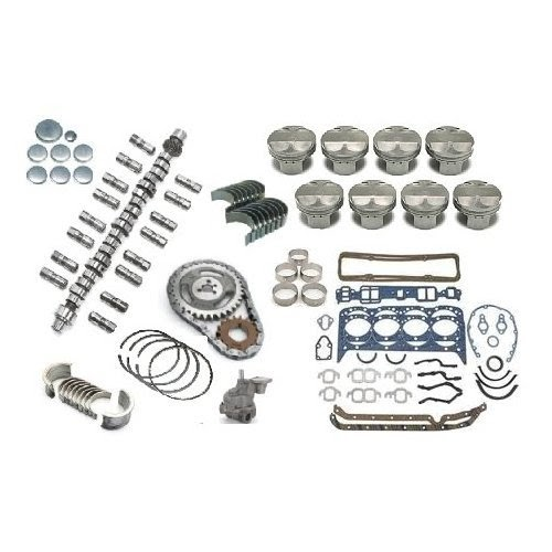 Complete Chevy BB 454 Engine Rebuild Kit
