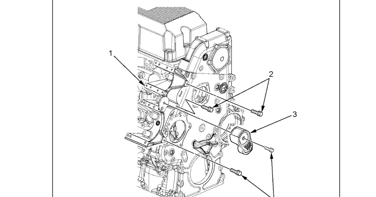 [DIAGRAM] Detroit Series 60 Engine Fan Wiring Diagram FULL