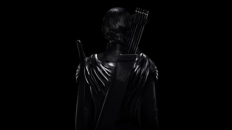 飢餓遊戲終極篇:自由幻夢1 2014 線上看 - Hongkong Cine