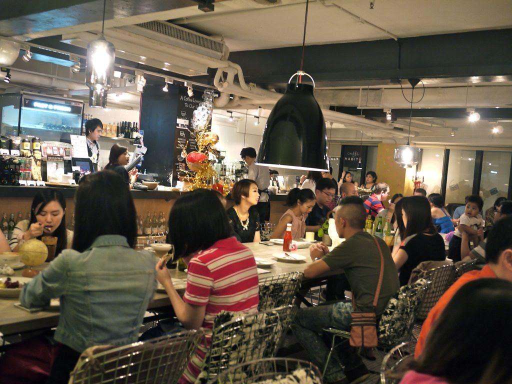 Ms Skinnyfat: Best Hong Kong Artisan Coffee List