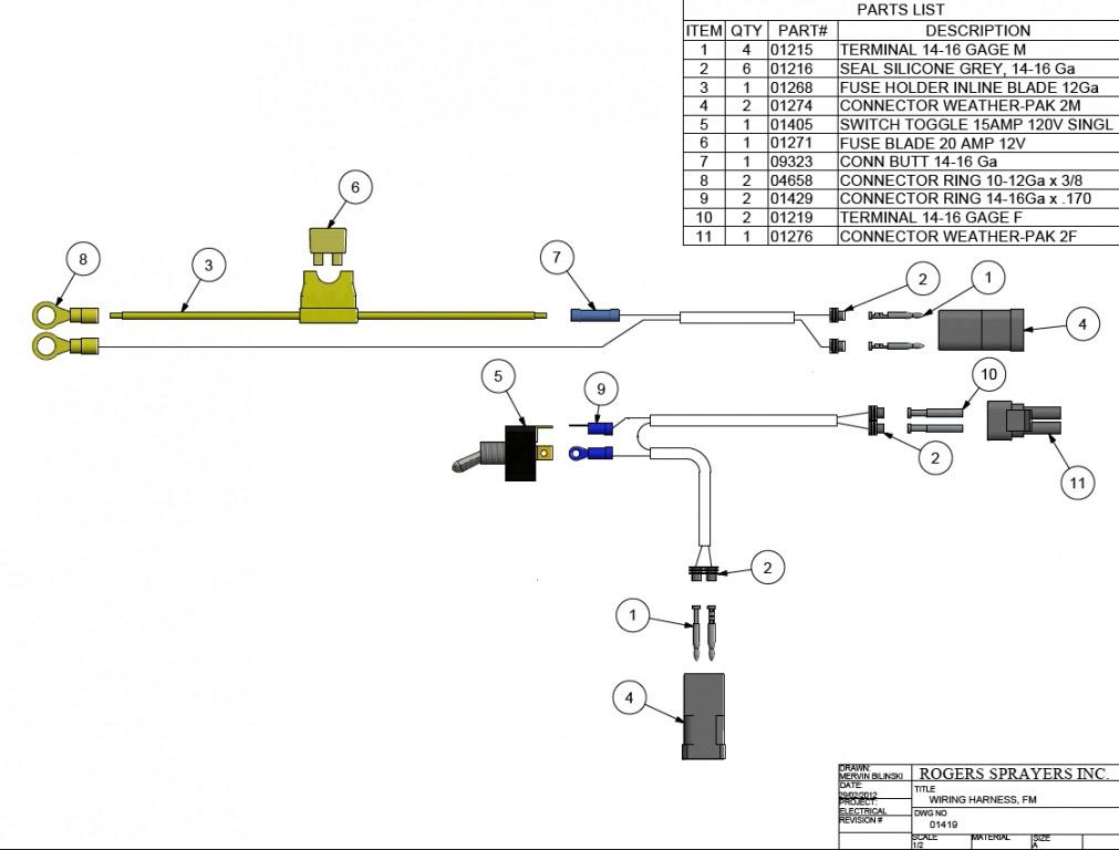 Wiring Diagram PDF: 15 Amp Electrical Wiring Diagrams