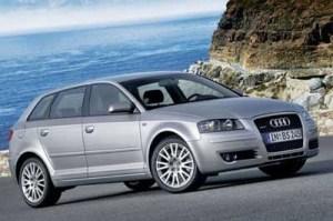 2006 Audi A3 Owners Manual ~ Repair service manual