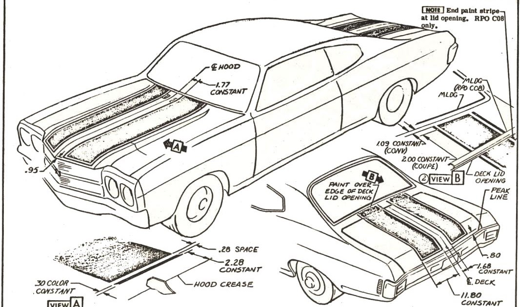10+ Wiring Diagram For 72 Chevelle Wiper Motor
