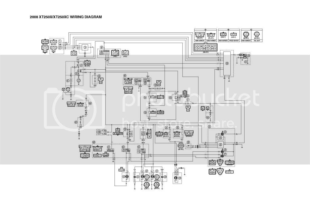 roger vivi ersaks: 2007 Yamaha R6 Wiring Diagram