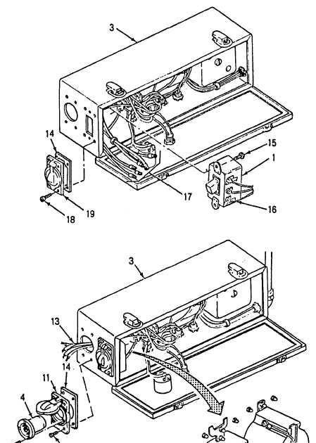 Emerson Air Pressor Motor Wiring Diagram Emerson Blower