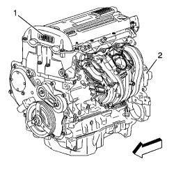 98 Chevy Malibu Engine Diagram