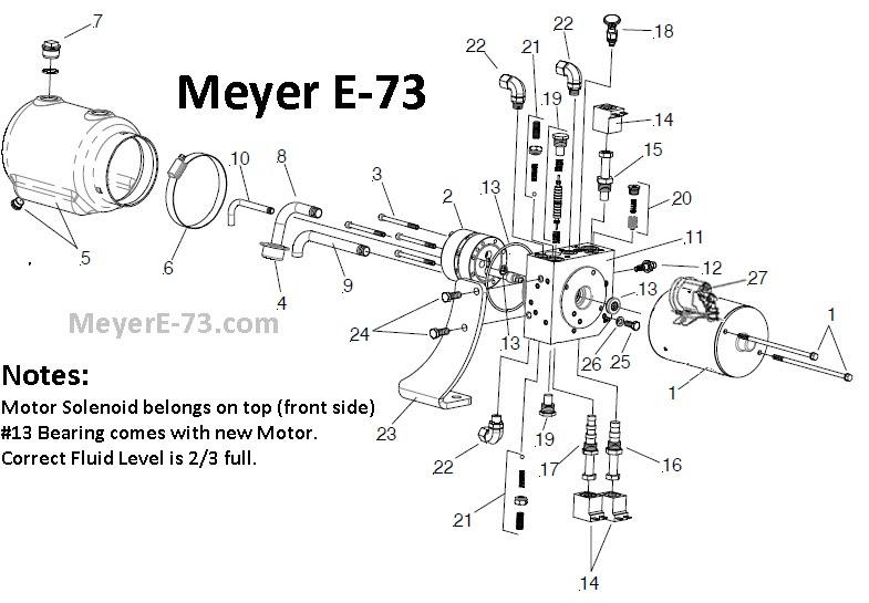 Wiring Manual PDF: 17 Pin Wiring Diagram Meyer