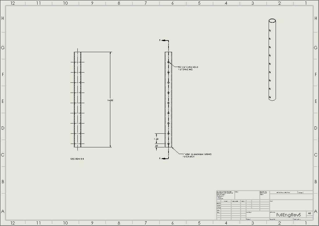 Extension Line In Engineering Drawing