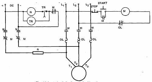 Ac Motor Wiring Diagram