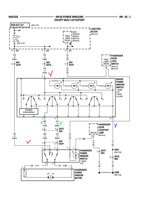 small resolution of 2012 dodge grand caravan wiring diagram