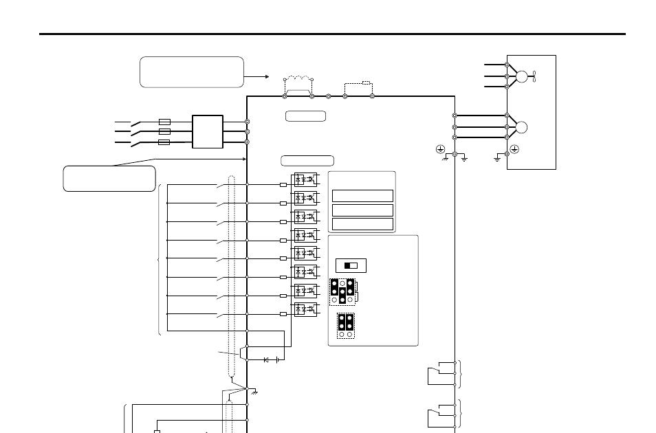 Yaskawa Wiring Diagram : Yaskawa Analog Monitor Machmotion