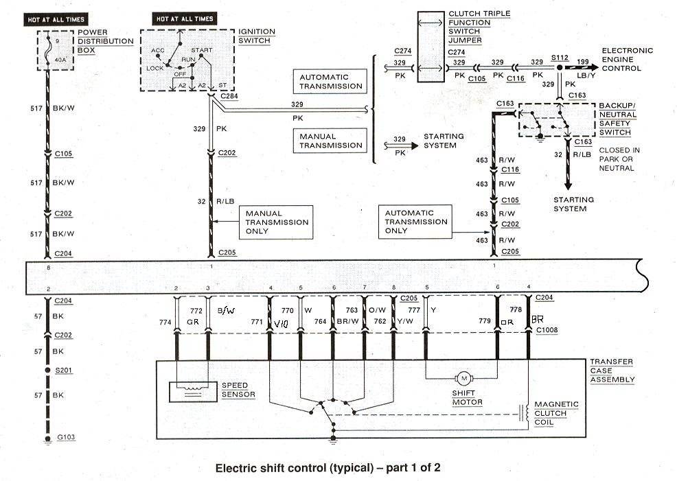 1978 Ford F 250 Heater Fan Wiring Diagram