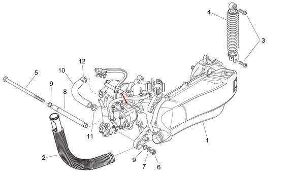 Autosportswiring: Aprilia Mana 850 Wiring Diagram