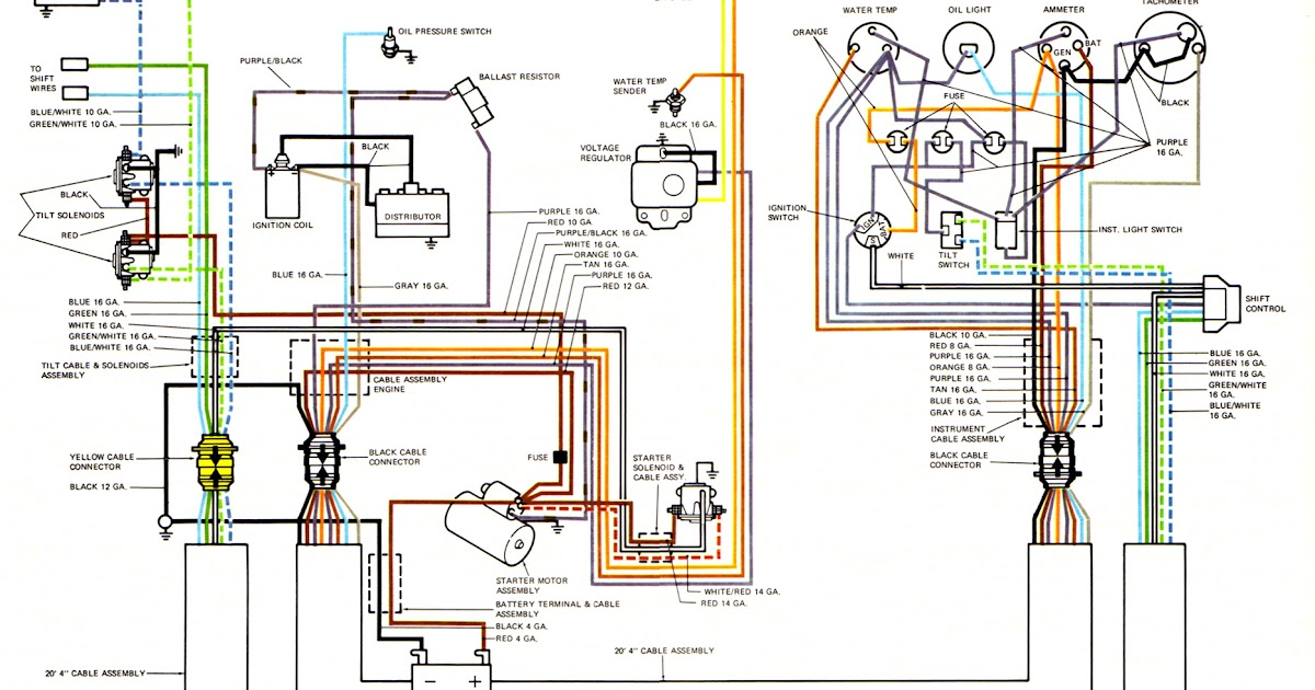 boat wiring diagrams manuals household electric fan diagram harness   buildsme