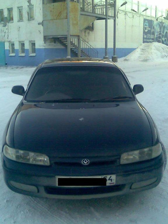 Mazda Familia Modifikasi : mazda, familia, modifikasi, Modifikasi, Sedan, Mazda, Familia