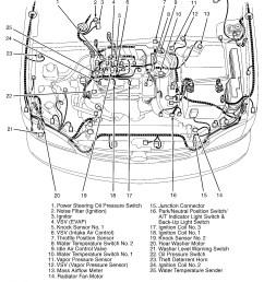 toyotum echo engine part diagram [ 1642 x 1940 Pixel ]