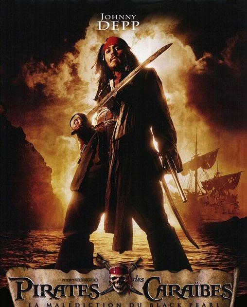 【神鬼奇航:鬼盜船魔咒】黑珍珠號的歡樂