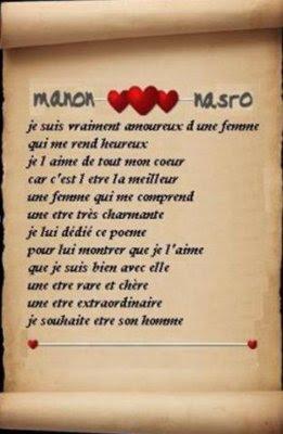 1 An D Amour Avec Lui : amour, Quotes, Husband:, Poeme, D'amour, Homme, Extraordinaire