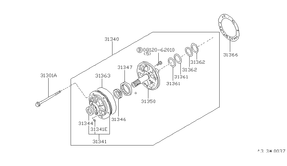 1985 Nissan 300Zx Radio Wiring Diagram / 1990 Nissan 300zx