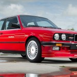 Bmw E30 C2 2 7 By Alpina Best 2 Travel Wallpaper
