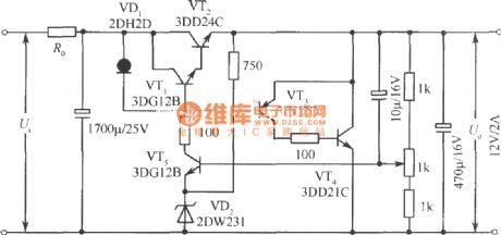 Schematic Diagram Series Circuit