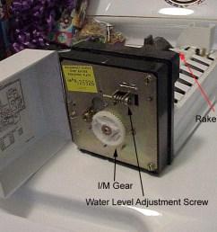amana ice maker wiring diagram [ 1024 x 768 Pixel ]