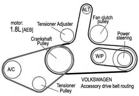 2000 Vw Jetta Vr6 Engine Diagram