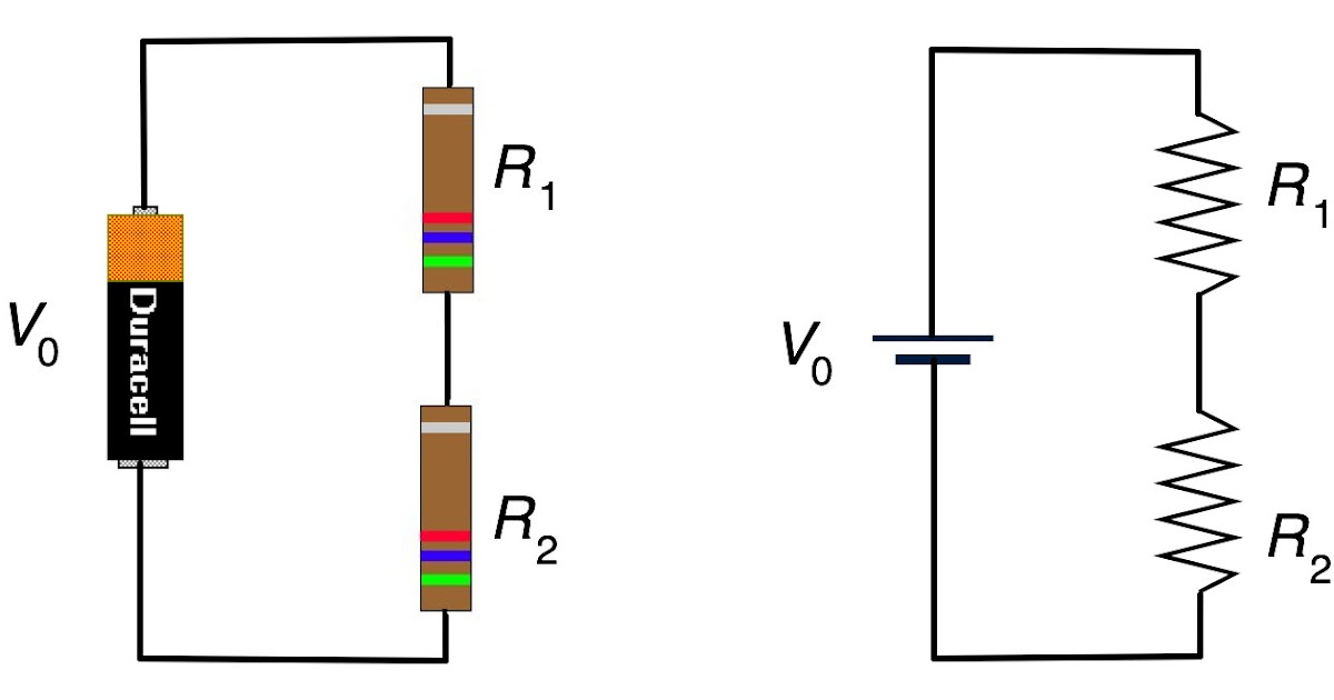 What Is A Resistor For In A Circuit