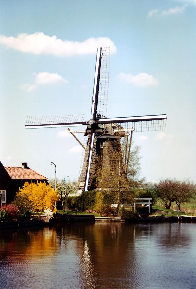 Mengapa Belanda Disebut Negara Kincir Angin : mengapa, belanda, disebut, negara, kincir, angin, Kenapa, Belanda, Disebut, Negara, Kincir, Angin, Sebutkan, Mendetail