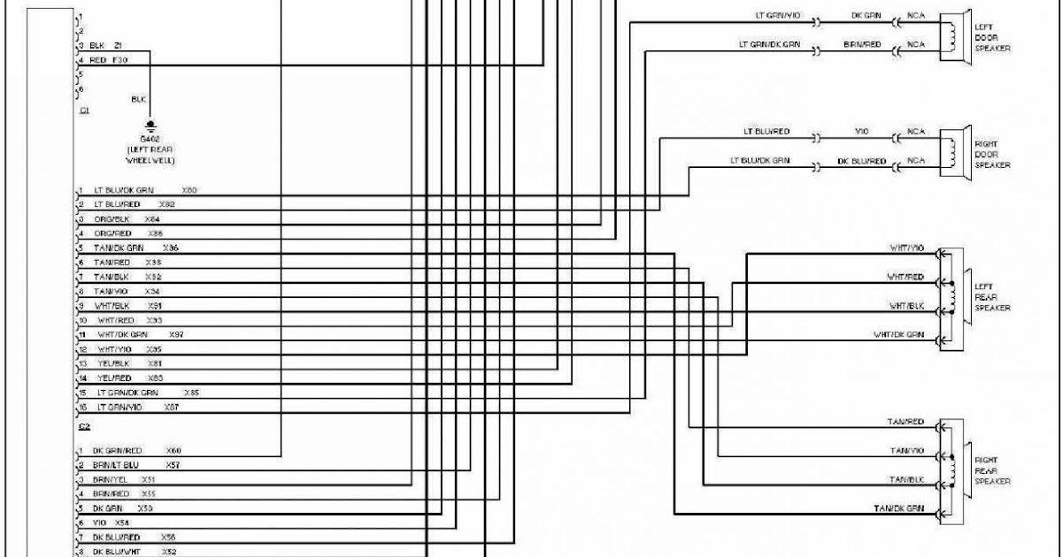 2001 Vw Beetle Cooling Fan Wiring Diagram
