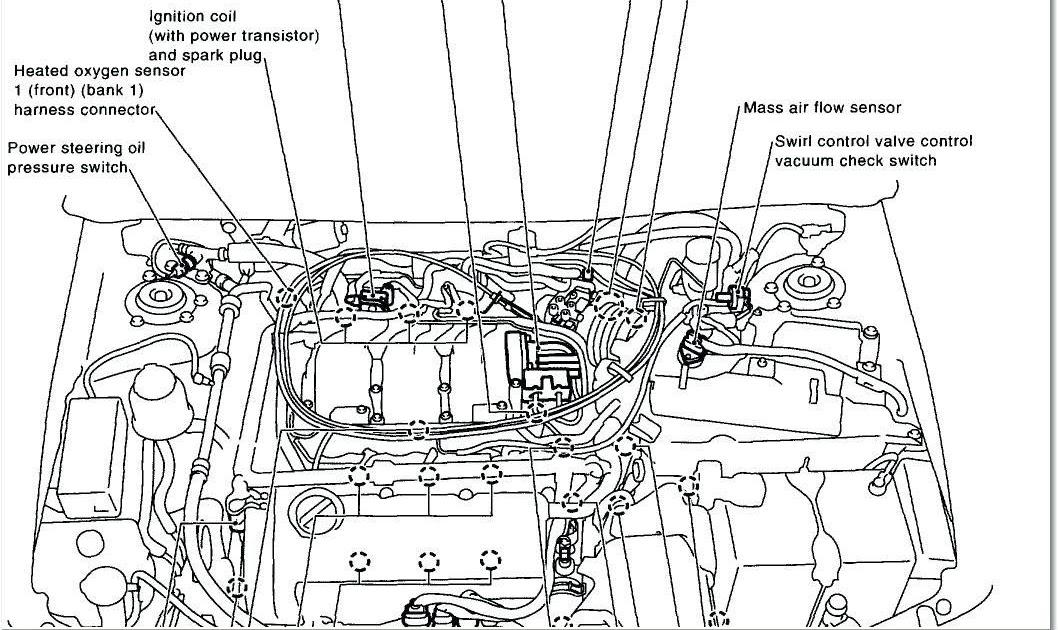 2003 Volkswagen Beetle Oxygen Sensor Wiring Diagram