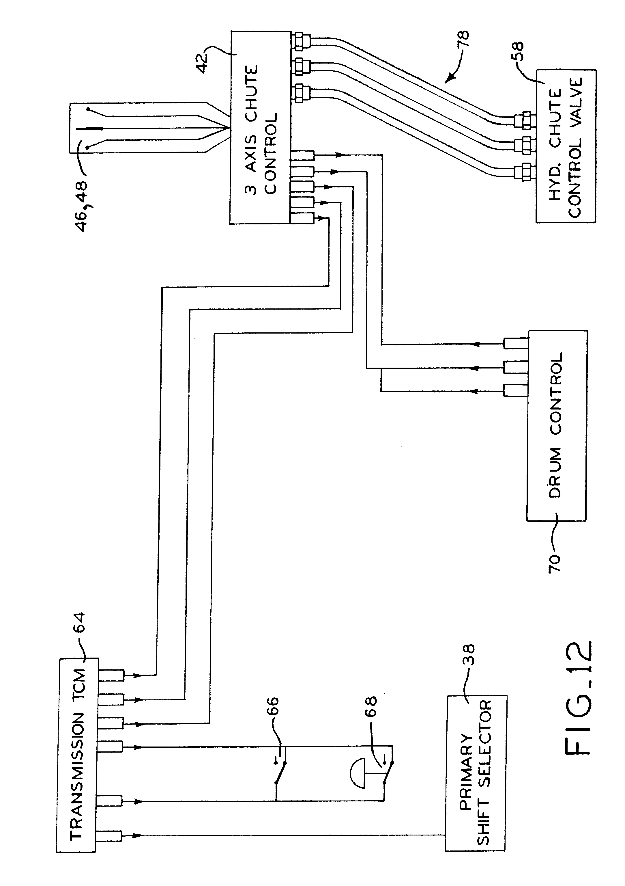 Pacific Front Loader Mcneilu Wiring Schematic For 2009
