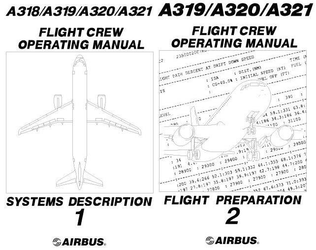 Airbus A320 Flight Manual Pdf