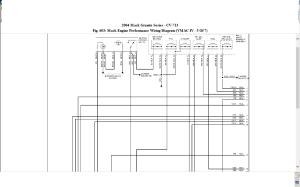 Detroit Series 60 Ecm Wiring Diagram  Diagram Stream
