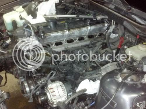 small resolution of 1998 bmw 328i engine