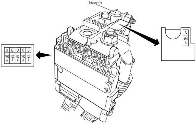 Wiring Diagram Database: 2001 Vw Jetta Radiator Hose Diagram