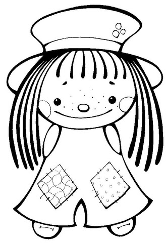 warbmesnaitan: cute cartoon characters coloring pages