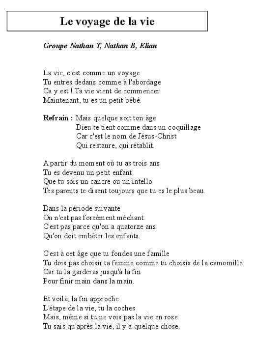 Les Plus Beaux Poemes Sur La Vie : beaux, poemes, Adindaaa:, Petit, Poeme