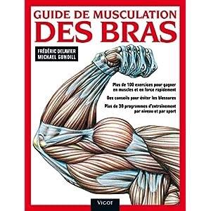Sports Livres: Lire Guide de musculation des bras pdf