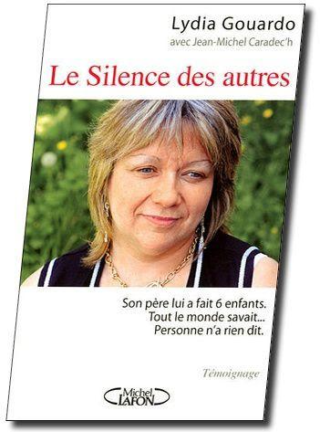 Le Silence Des Autres Lydia Gouardo : silence, autres, lydia, gouardo, Silence, Autres, Bibliza