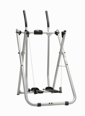 Gazelle Edge Review Affordable Elliptical Glider Review