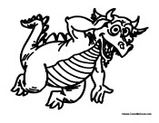 Have Fun Teaching Blog: Fantasy Coloring Pages