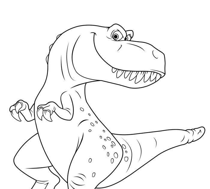 Malvorlagen Dinosaurier T Rex Aiquruguay