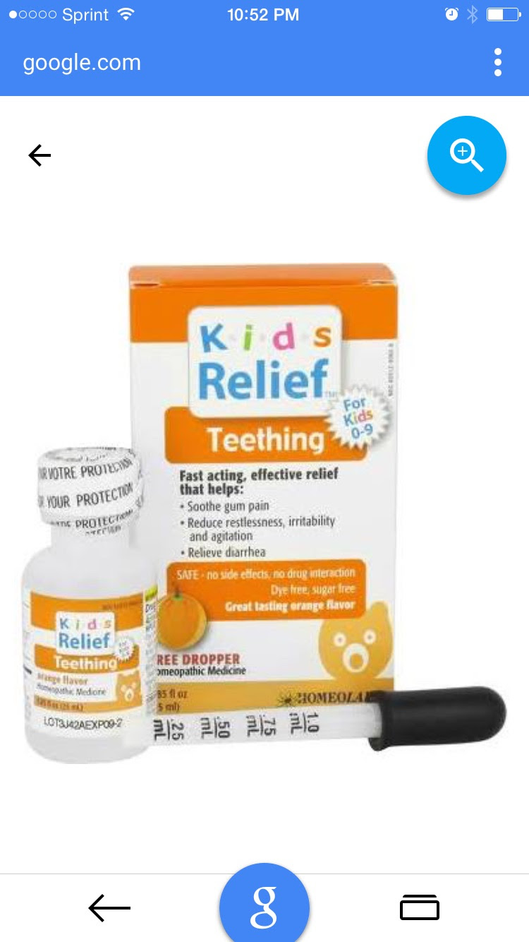 Can You Give A Baby Tylenol For Teething Pain - TeethWalls