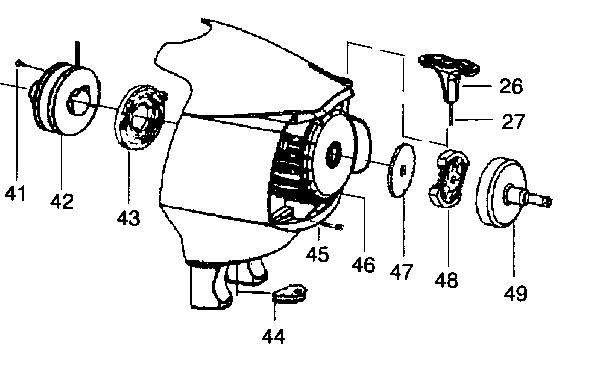 Wiring Database 2020: 30 Craftsman 32cc Weedwacker Parts
