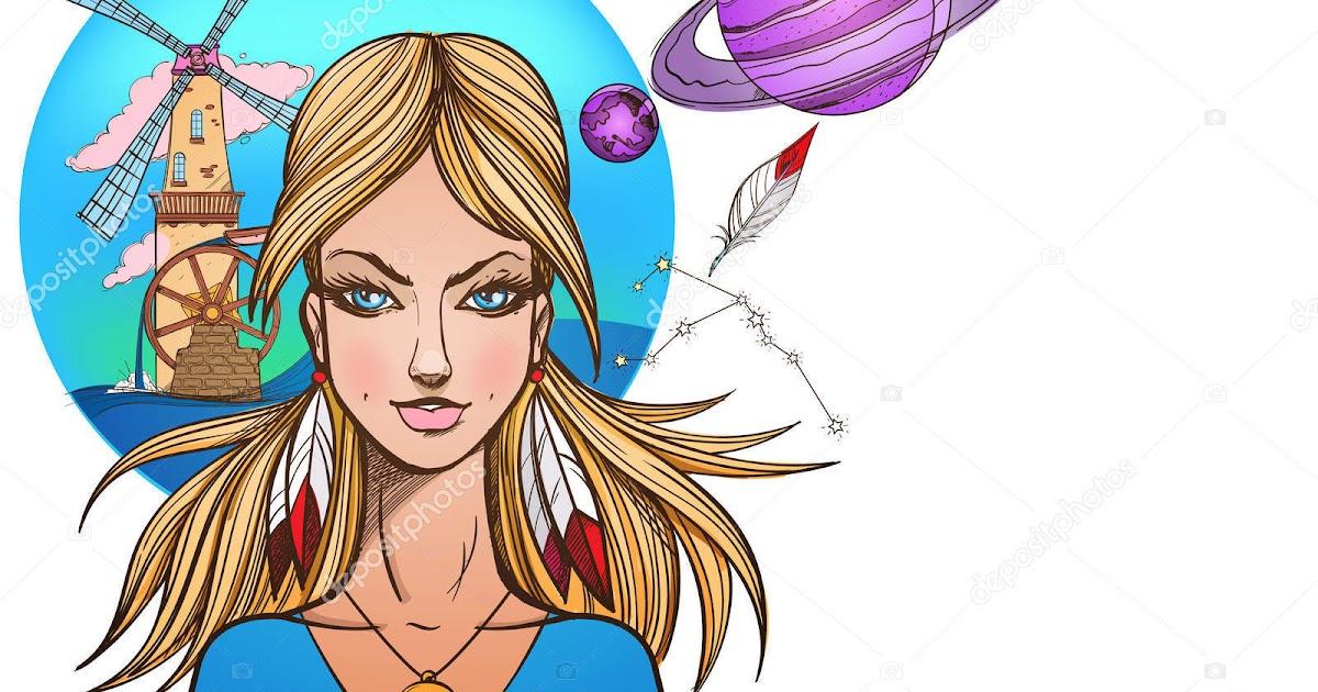 ファッショントレンド: 元の水瓶座 A型 女性