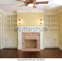 Sconces Lighting Over Fireplace | Simple Home Decoration