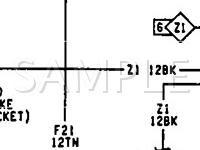 1996 Dodge Ram Van Wiring Diagram