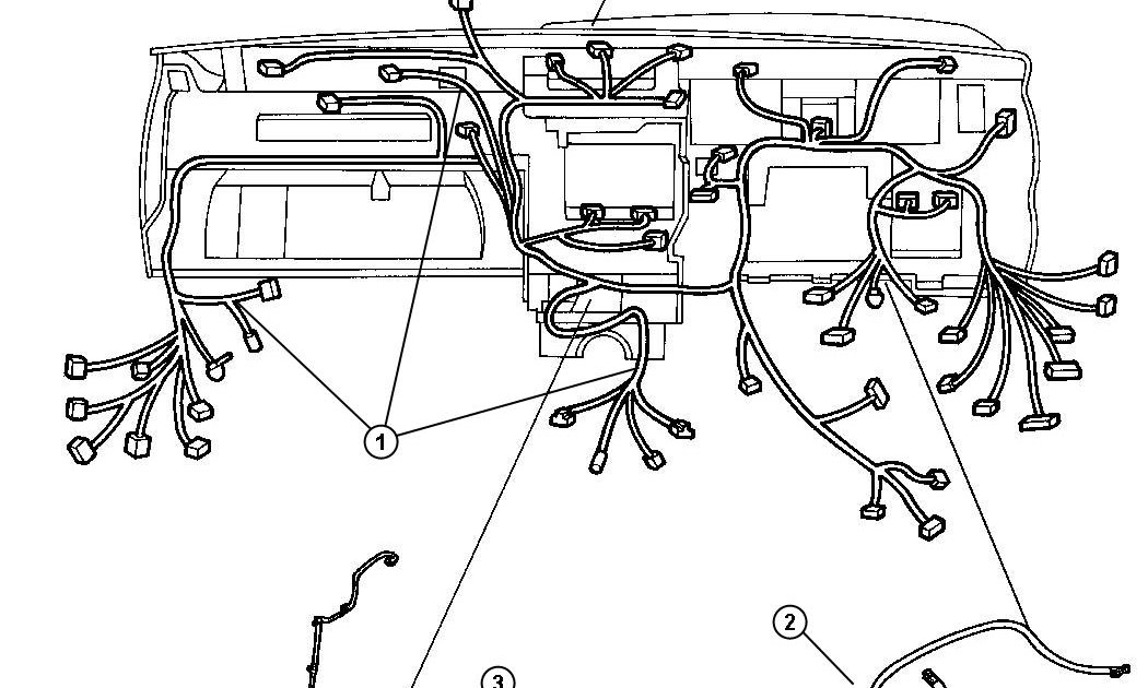 2017 Jeep Wrangler Radio Wiring Diagram / Tj Wiring