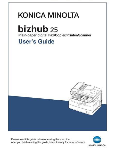 Download AudioBook konica minolta user manuals Kindle